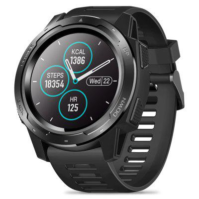 Zeblaze VIBE 5 1,3 inch Bluetooth Smartwatch Smart sporthorloge