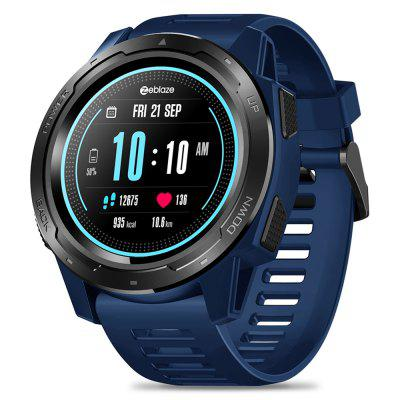 Zeblaze VIBE 5 1,3 palce Bluetooth SmartWatch Smart Sports Watch