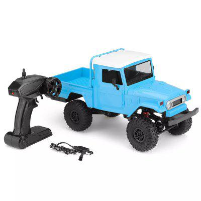 MN Model MN45 1:12 2.4G Four-wheel Drive RC Car Off-road Vehicle RTR