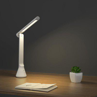 YEELIGHT YLTD11YL USB Folding Charging Small Table Lamp ( Xiaomi Ecosystem Product )