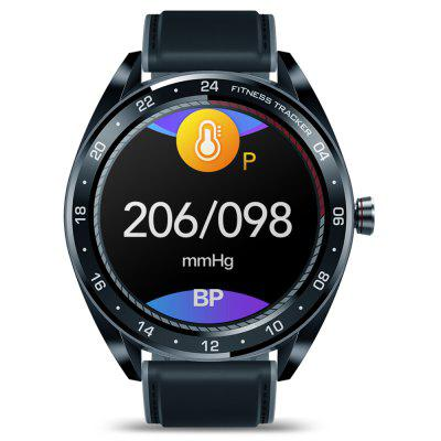 As Attractive As Amazfit GTR, the Zeblaze NEO Full-round Touch Screen Smart Watch Offers Comprehensive Features at Only $39.99!