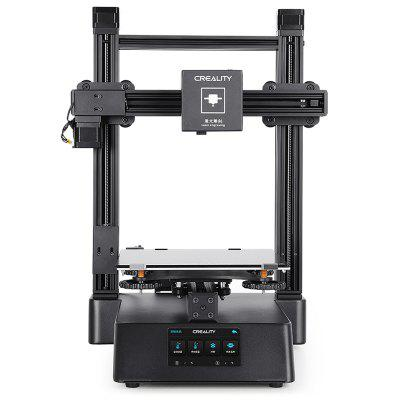 Creality CP - 01 3 in 1 DIY Intelligent Module Machine 3D Printer & CNC Cutting & Laser Engraving with Outage Resume Print