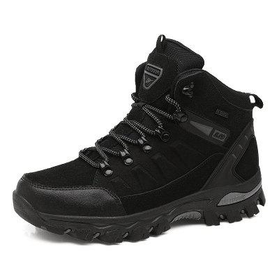 Men's High Top Hiking Shoes