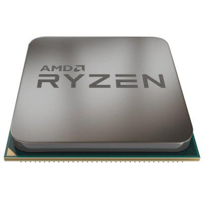 AMD Ryzen3 1200 4 Core 4 Thread 3.1GHz AM4 Interface CPU Box