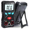 ET8133 Fully Automatic Identification Multimeter - BLACK
