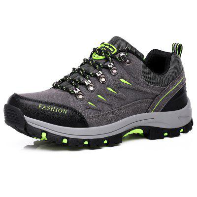 Men's Low Top Hiking Shoes
