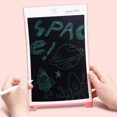 HOWSHOW 10-inch Flexible LCD Screen Drawing Tablet for Children / Students