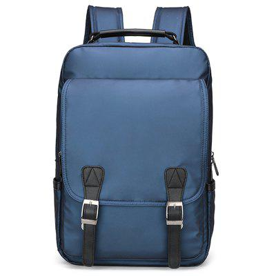 Large Capacity Men's Business Casual Backpack 15.6 inch
