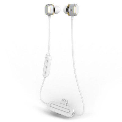 REMAX RB - S26 Lavalier Bluetooth Sports Earphone Magnetic Earbuds
