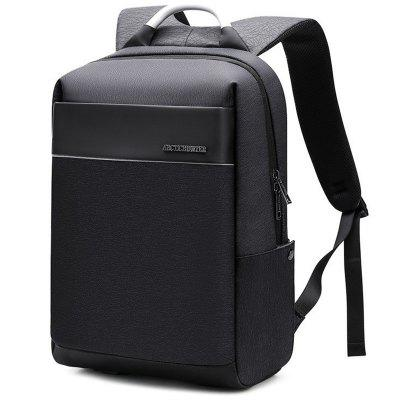 YAJIANMEI LS566 Man's Trend Business Backpack Computer Bag