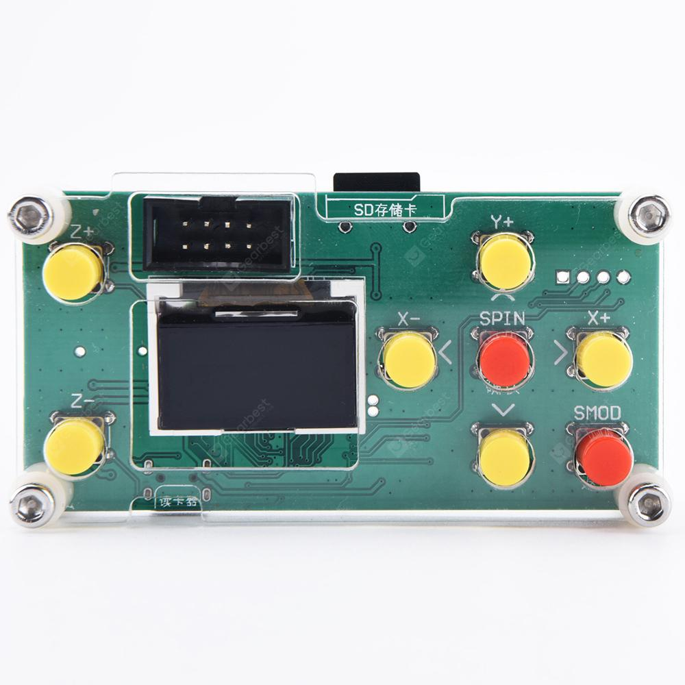Eazmaker GRBL Off-line Controller 3-axis