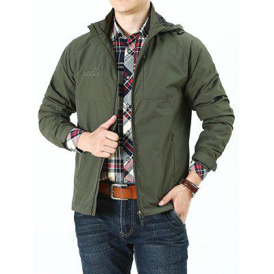 Men's Fashion Cool Outdoor Sports Jacket