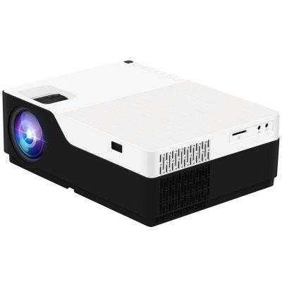 M18 LCD  FHD Home Theater Projector 1920 x 1080P