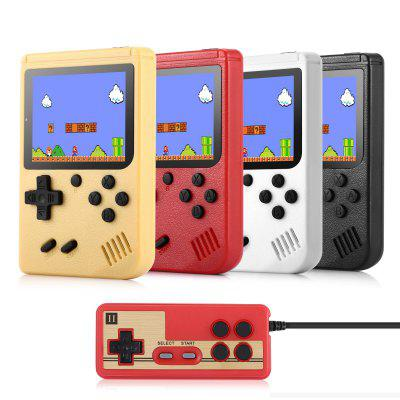 Ragebee 500 in 1 3.0 Inch TFT Display 2 Player Handheld Game Console with Gamepad