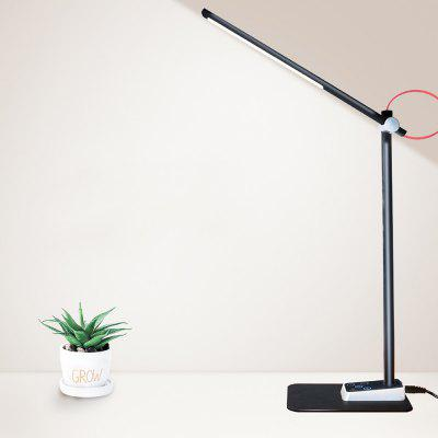 AYL - 8001 Student LED Desk Lamp Study Dormitory Bedroom Bedside Office Light