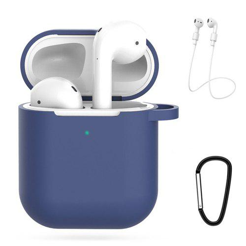 i1000 Bluetooth 5.0 Earphone Popover Wireless Charge Earbud