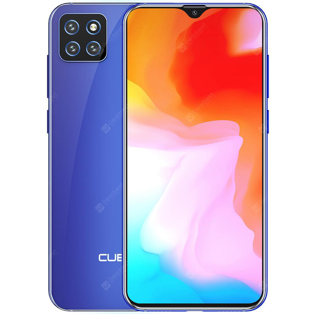 Prévente: CUBOT X20 Pro 6.3 inch AI Triple Camera Smaprtphone Android 9.0 Face ID 4000mAh Battery 4G Phablet - 179.99$