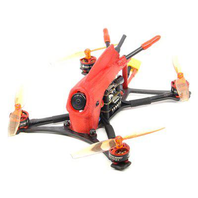 HGLRC Wykałaczka Parrot120 Micro 2-3S FPV Racing Drone