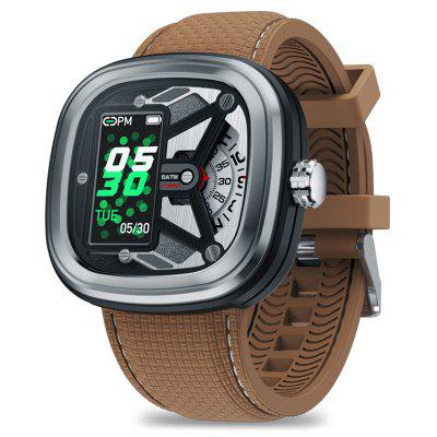 Zeblaze Hybrid 2 Dual Modes Smart Sports Watch Image
