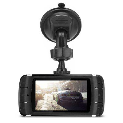 Super Deal! gocomma 2.7 inch Display 1080P Dash Cam at Only $20.99 - The Best Affordable Car DVR That You Can Pick up!