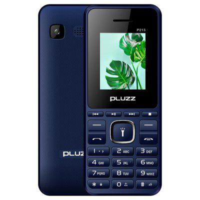 PLUZZ P213 2G Telefone Quad Band