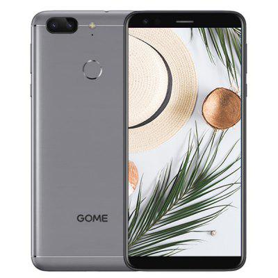 GOME S7 ( 2016M25A ) 4G Phablet International Version Image