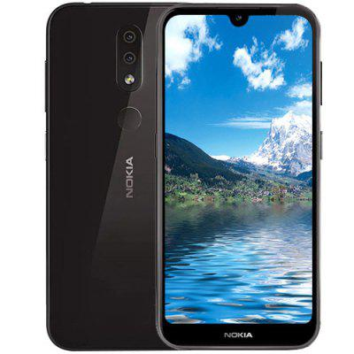 Nokia 4.2 4G Phablet Global Version Image