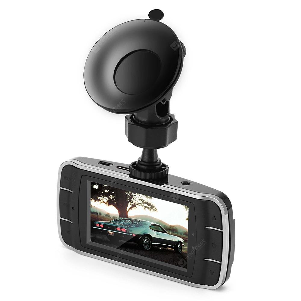 gocomma 2.7 inch Display 1080P Dash Cam Car DVR Recorder with Infrared Night Vision�