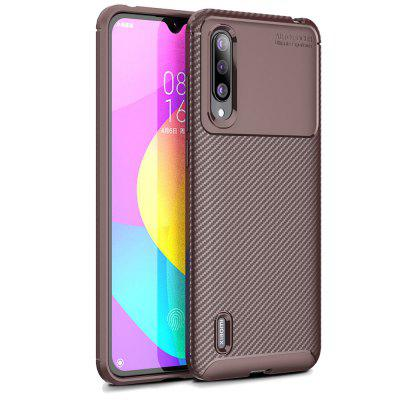 Luanke Full Protection Anti-drop Mobile Phone Case for Xiaomi CC9 / A3 Lite