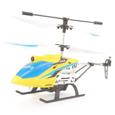 JJRC GAZE JX03 2.4G 4CH RC helikopter RTF met 720P HD-camera
