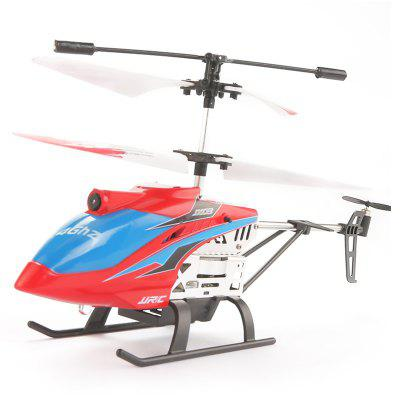 JJRC GAZE JX03 2.4G 4CH RC Helicopter RTF with 720P HD Camera