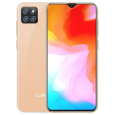 CUBOT X20 Pro 6.3 inch 4G Smartphone with 6GB RAM 128GB ROM AI Triple Camera Android 9.0 4000mAh Battery Image