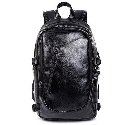 YAJIANMEI LS635 Masculino Casual Travel Student Backpack Outdoor Bag