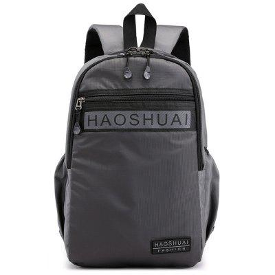 LS447 Men's Casual Outdoor Multi-function Sports Climbing Backpack