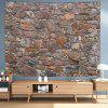 Vintage Wall Digital Printing Tapestry - MULTI-A