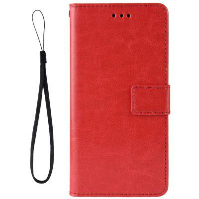 ASLING Leather Phone Case for Xiaomi Black Shark 2 Pro / Black Shark 2