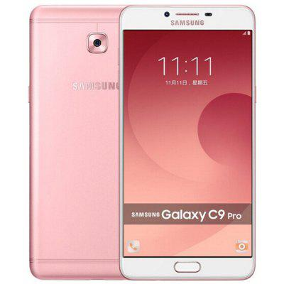 Samsung Galaxy C9 Pro 4G Phablet 6GB RAM 64GB ROM International Version Image