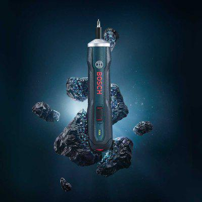Coupon For BOSCH GO 6 Gears Cordless Mini Electric Drill Screwdriver.