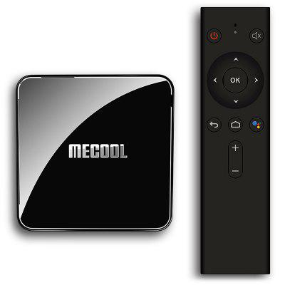 Under $66! High-performance MECOOL KM3 ATV Google Certified TV Box is for The Best Home Theater Experience That Money Can Buy!