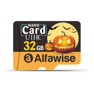Alfawise High-speed Micro SD Card Pack for Halloween Vibe