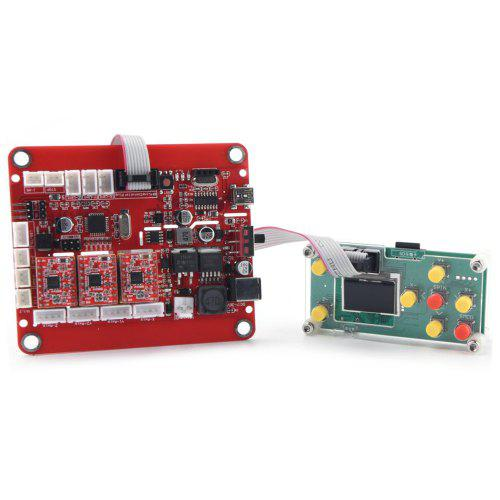 Eazmaker GRBL Off-line Controller with Mainboard