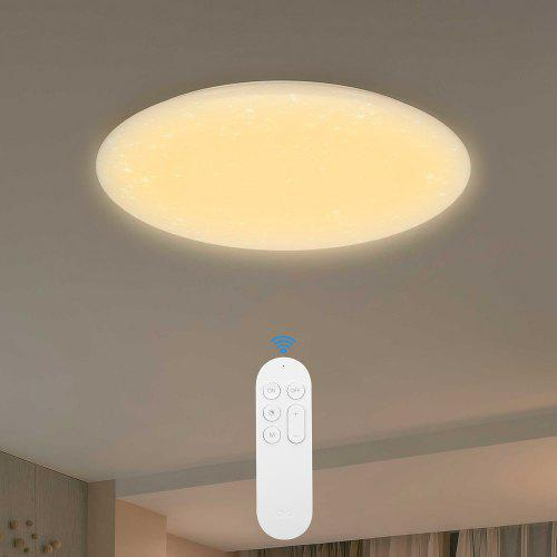Yeelight YLXD42YL 480mm Smart LED Ceiling Light Support HomeKit Siri Upgrade Version (Xiaomi Ecosystem Product)