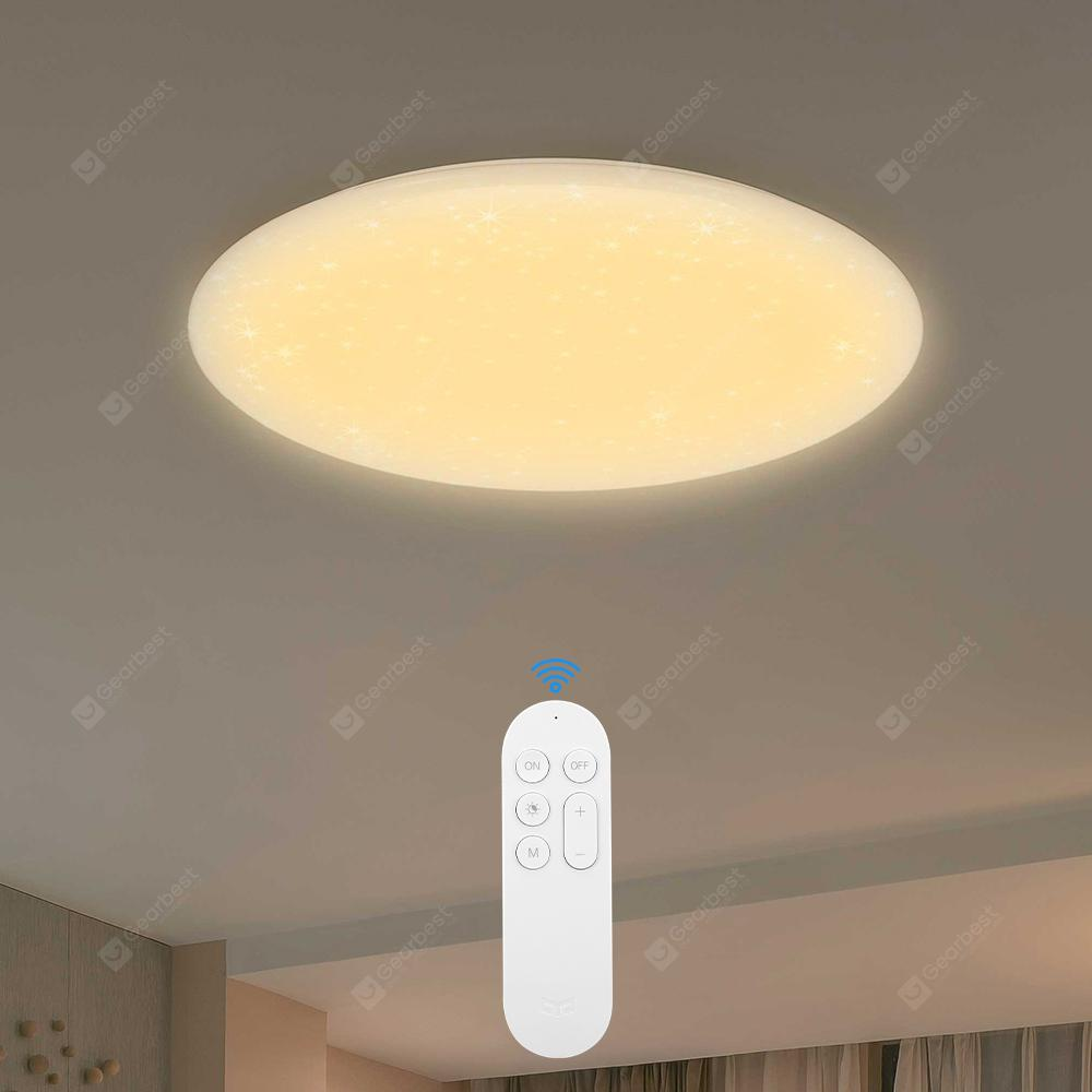 Yeelight YLXD42YL Plafonnier LED connecté de 480mm