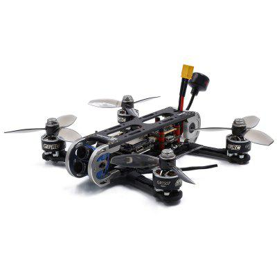 GEPRC CineStyle 4K 144mm Stable Pro F7 3 inch FPV Racing Drone with 500mW VTX Tarsier Camera