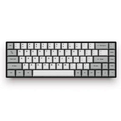 AKKO 3068 Tastatură mecanică Cherry Switch Retro 68 Chei