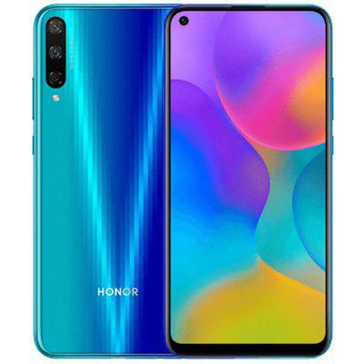 HUAWEI Honor Play 3 4G Phablet 4GB RAM 64GB ROM Image