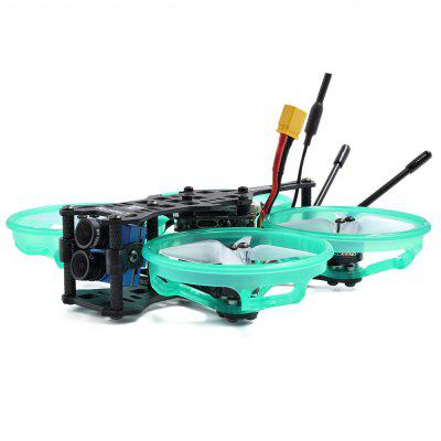 GEPRC CineKing 4K 1103 95mm 2S 2 polegadas FPV Racing Drone