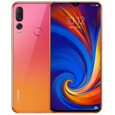 Lenovo Z5s 4G Phablet 6GB RAM 64GB ROM International Version  Image