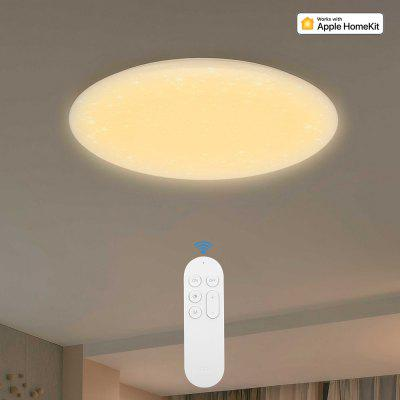Yeelight YLXD42YL 480 mm Smart LED-plafondlamp Upgrade-versie (Xiaomi Ecosystem-product)