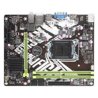 MAXSUN MS-Challenger B365M-VH Motherboard